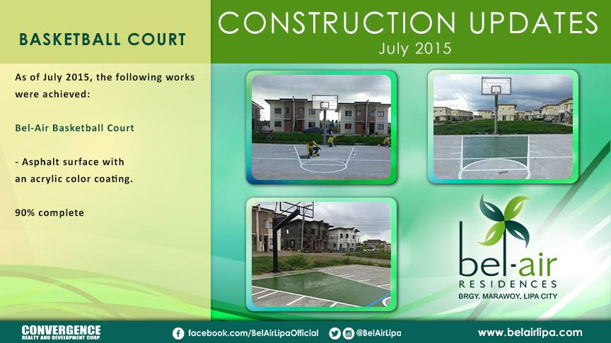 Bel-Air Amenities_Basketball_Court