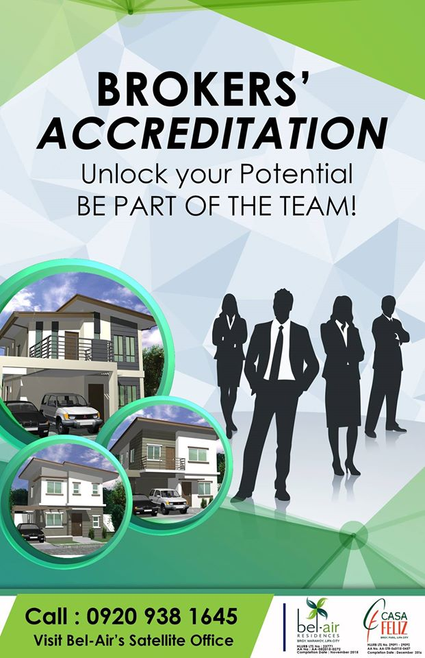 Bel-Air Brokers_Accreditation